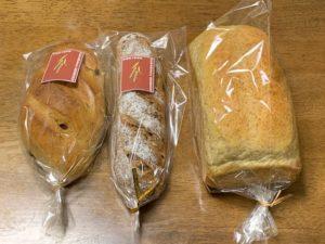 げんらくのパン